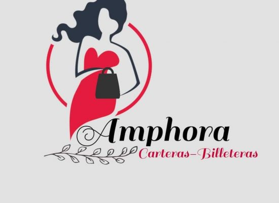Amphora Carteras y billeteras