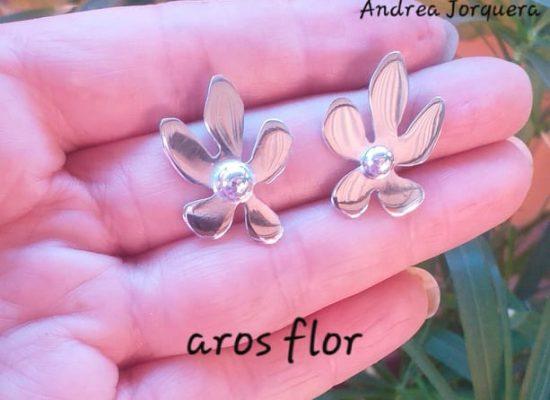 Aros de flor