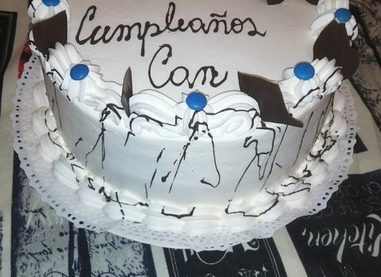 CAMPO DULCE 7