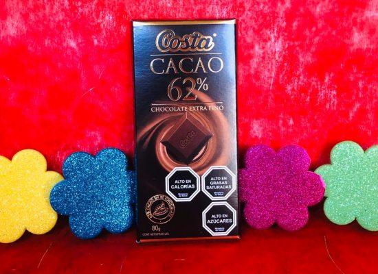 Cacao 62%