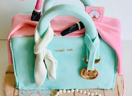 Cake Cartera