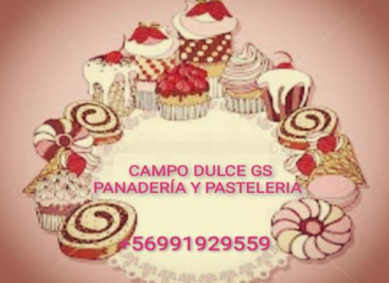 Campo dulce