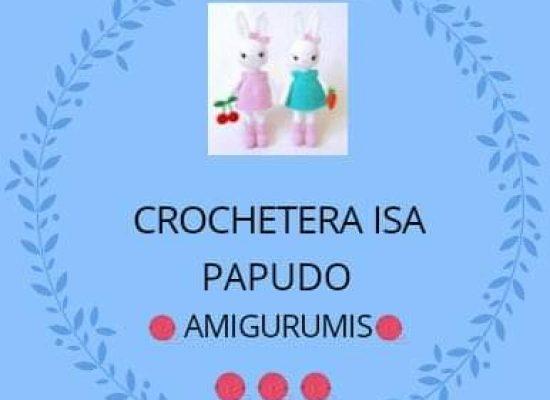 Crochetera Isa Papudo