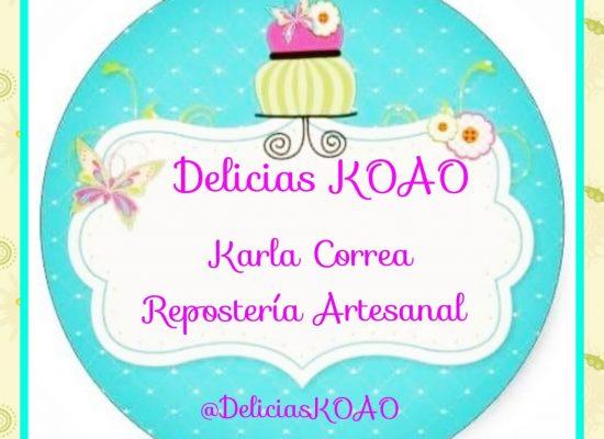 Delicias Koao
