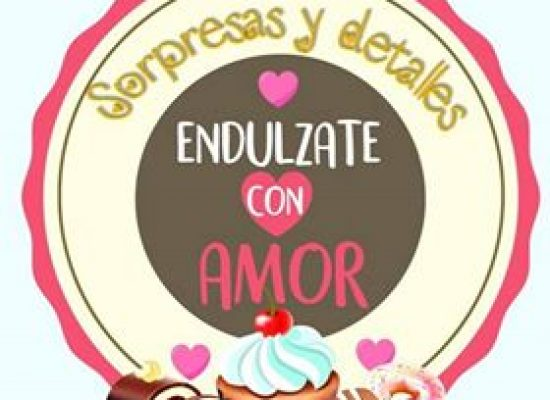 Endulzate con amor
