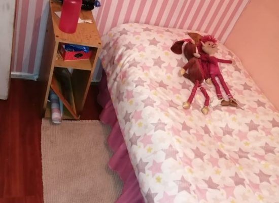 Faldones de cama