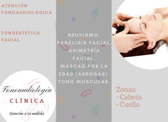 FonoEstética Facial
