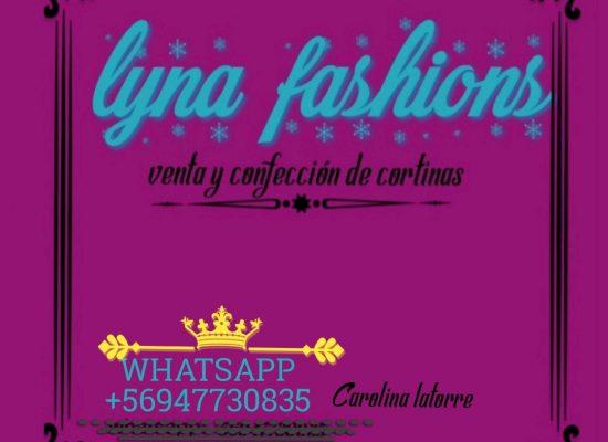 Lyna Fashions