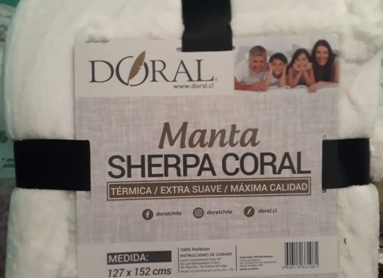 Manta Sherpa