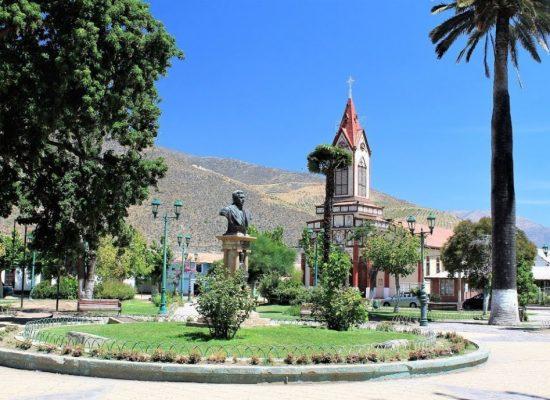Plaza de Petorca