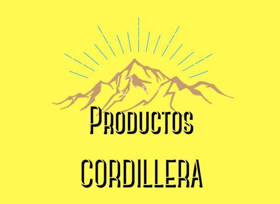 Productos Cordillera