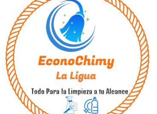 ecochimy logo