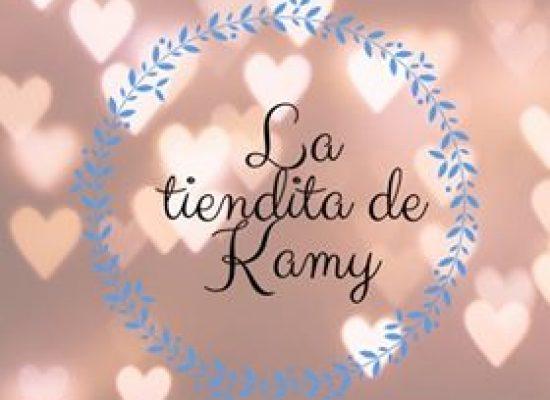 logo la tiendita de la kamy