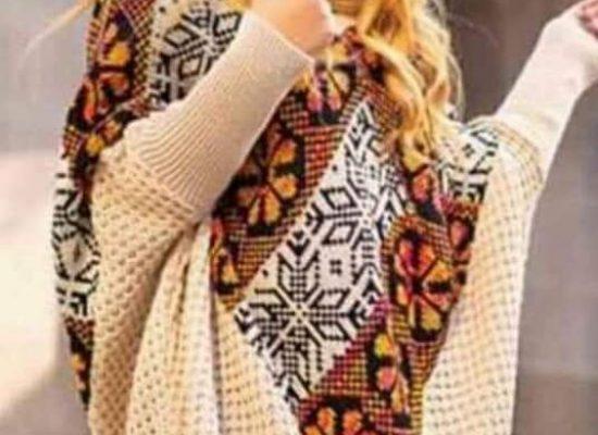 sweater Tejidos